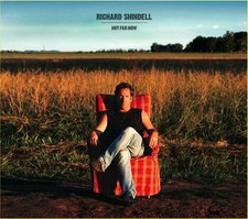 Richard Shindell