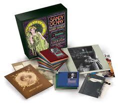 Sandy Denny box set