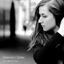 Josienne Clarke - One light is gone