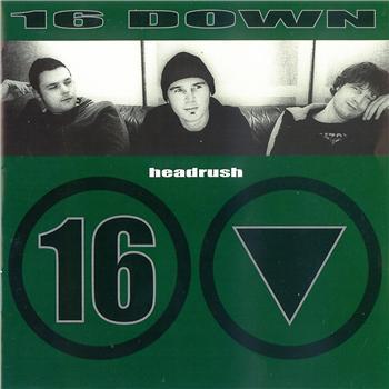16Down Headrush