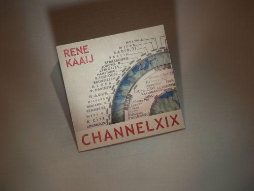 Rene Kaaij - ChannelXIX
