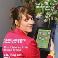 Tijdschrift Ambtenaar 2.0