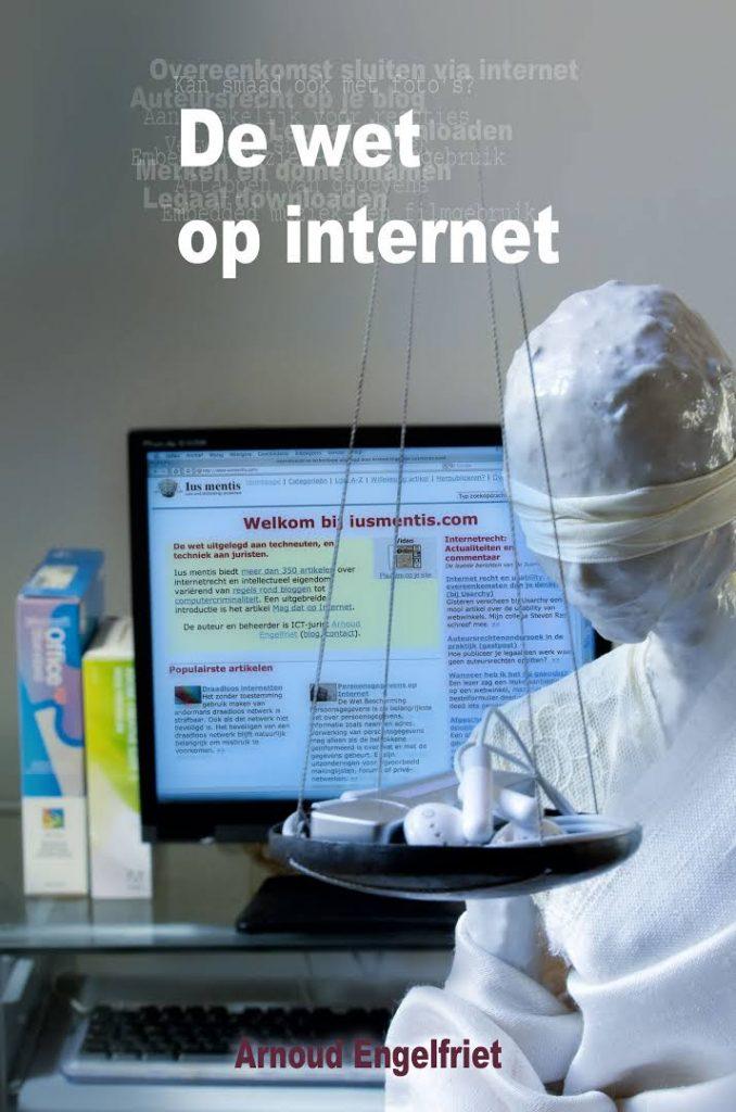 De wet op internet